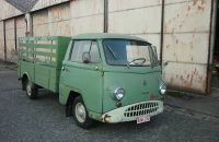 Tempo Matador 1960 pick up bmc 998 cc engine 001